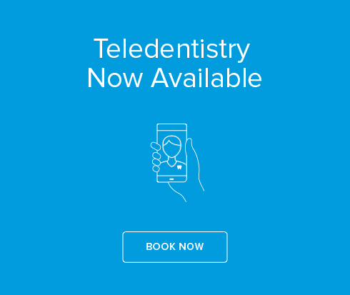 Teledentistry Now Available - Gilbert Modern Dentistry and Orthodontics