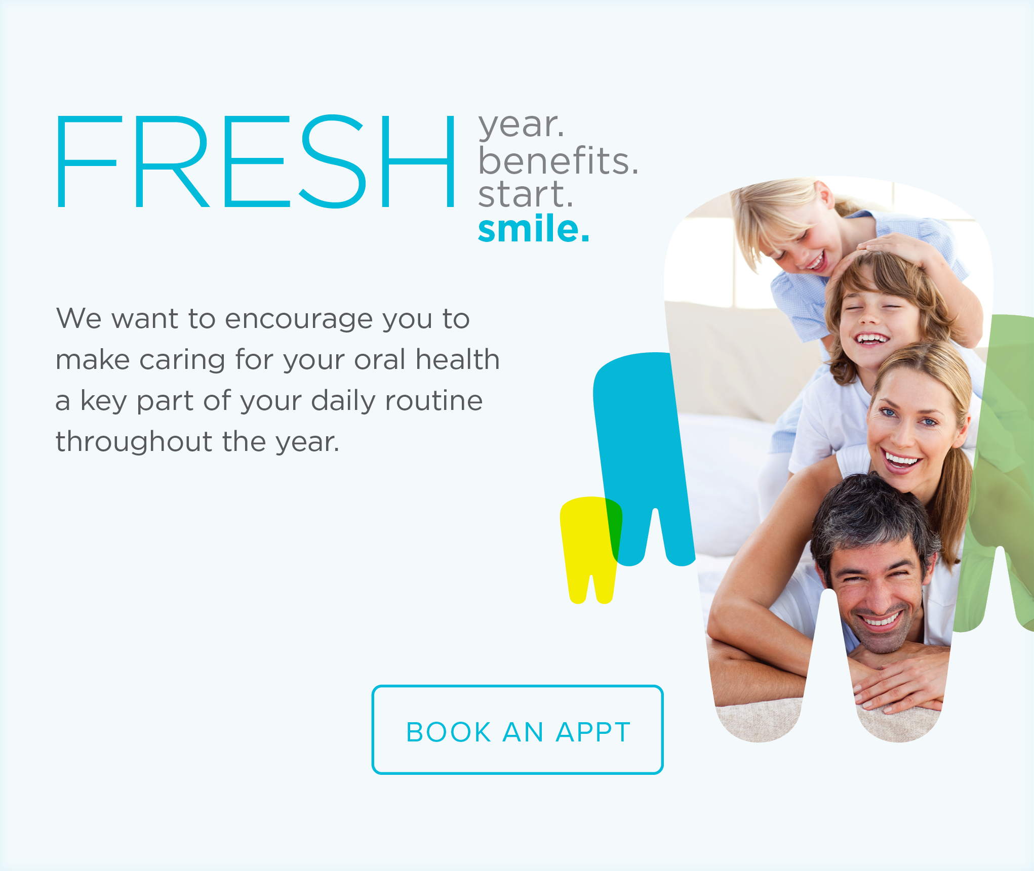 Gilbert Modern Dentistry and Orthodontics - Make the Most of Your Benefits